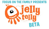 Focus On The Family Presents Jelly Telly.